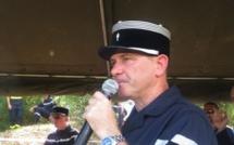 Colonel Baldassari : « Nous avons grandement besoin d'un centre de formation »
