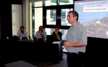 Feux de forêts, Radon : les « RDV de l'Habitat et de l'Energie » sensibilisent le public à la protection de la maison