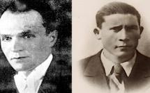 ANACR 2A : Hommage à André GiustiI et Jules Mondoloni