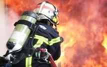 Bastia : Un incendie dans les locaux des Restos du cœur