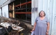 Incendie des Restos du cœur de Bastia : Fin de campagne compromise
