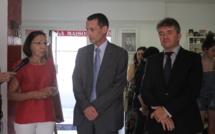 Ajaccio : Deux expositions au café de l'Atlas