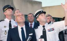 Mitraillage de la gendarmerie de Montesoro : Cinq interpellations