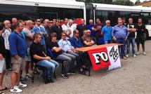 Transports collectifs Ajacciens : « Nous mènerons la lutte jusqu'au bout ! »