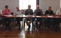 """Violences """"ordinaires"""" en Corse : Le rapport présenté aux membres de la commission Violences"""
