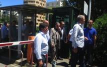 Grève SNCM : Réactions des élus et des socio-professionnels corses