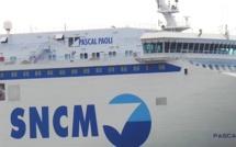 SNCM : Fin de blocus pour Le Kallisté. La reprise proposée aux personnels