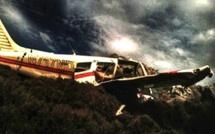 Un avion de tourisme s'écrase au-dessus d'Urtaca : Trois morts