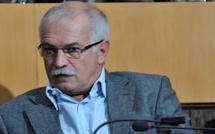 """Jean Biancucci : """"Une crise politique, économique et bientôt sociale est ouverte"""""""