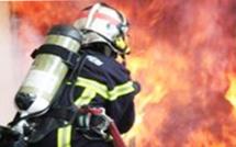 Bastia : Incendie dans le garage d'une maison individuelle