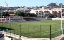 La buvette du FC Calvi dévalisée et saccagée!