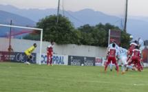 Ligue 2 : Le GFCA avec aisance face à Valenciennes (2-0)