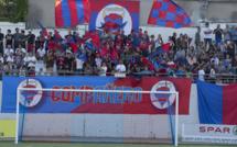 Le GFCA égalise en fin de match face au Havre