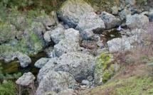 Un touriste anglais en difficulté récupéré dans l'Inzecca