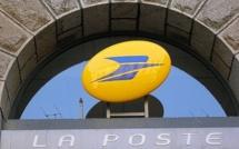 La Poste : La fin de la grève à Ajaccio !