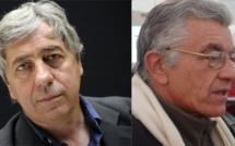 S. Chalandon et G. Thiers distingués