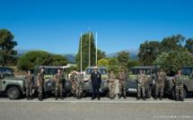 Campagne « Héphaïstos 2014 » : La BA 126 de Ventiseri-Solenzara aussi