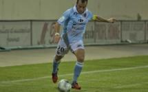 Coupe de la Ligue : Le GFCA tombe à Créteil