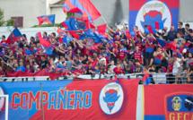 GFCA : Confirmer Clermont face au leader Troyen