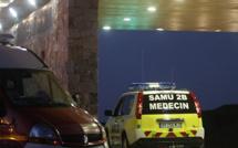 Calvi : Un enfant tombe dans une piscine. Il est évacué sur Nice