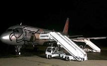Un A320 de Flyniki, en panne, immobilisé à Calvi. 159 passagers en rade