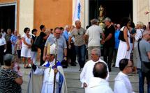 Religion : Dans la ferveur et l'espoir, la Corse lie de nouveau son destin à la Vierge Marie !