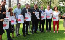 Fête du Sport de Bastia : François Modesto parrain