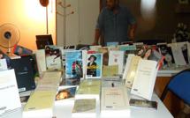 Bastia : La rentrée littéraire à la bibliothèque centrale