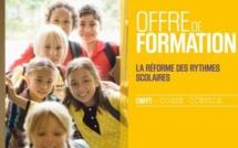 Nouveaux rythmes scolaires : Le CNFPT de Corse forme les agents territoriaux