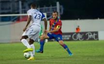 Le GFCA pris de vitesse en début de match à Angers