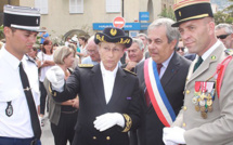 Anne Ballereau, nouvelle sous-préfète de Calvi, a pris ses fonctions