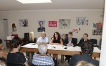 Corse-du-Sud : Une gauche rassemblée et unie face à l'UMP pour les sénatoriales