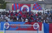 Et de 3 : Le GFCA confirme face à Nîmes