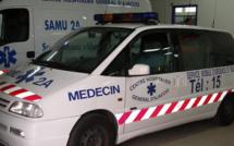 Porticcio : Deux blessés dont un dans un état grave après une collision