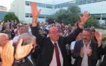 Sénatoriales de Haute-Corse : Plébiscite pour Joseph Castelli