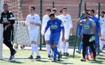Coupe de France : Premier tour sans encombre pour le FBIR  face à Bunifaziu (5-1)