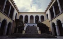 Tags sur la synagogue de Bastia : L'auteur présumé devant le TGI