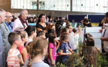 Fête de la Science : La journée des scolaires et des lycéens à Corte