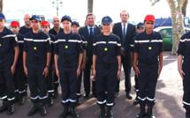 Bastia à l'heure des rencontres de la sécurité intérieure