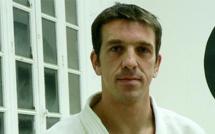 L'Ile-Rousse : Le judoka balanin Thierry Geslin se hisse au sommet !