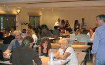 30 spécialistes des voyages de groupes en eductour à Calvi