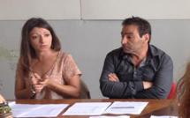 """Départ de Sartène du Sartenais-Valinco : Le """"non"""" d'Anne Labertrandie et Nicolas Alaris"""