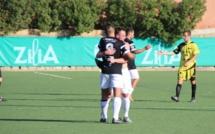 CFA 2 : Le FBIR se rebiffe et bat le leader Chambéry (2-1)