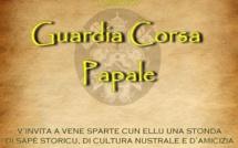 Associu Guardia Corsa Papale : Une réunion-conférence à Cervioni