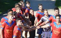 Volley : Le GFCA domine Chaumont (3-0) et prend la tête de la Ligue A