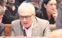 """José Filippi : """"Le toilettage en matière de gestion budgétaire ou financière n'a pas eu lieu"""""""
