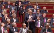 SNCM : Nouvelle question au gouvernement de Paul Giacobbi