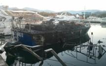 Après l'incendie de Saint-Florent : Les moyens de la SNSM se réduisent sur la côte Ouest !