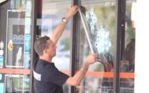 Coups de feu contre la devanture du Bar de la Tour à Calvi
