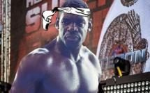 Muay Thai : Patrice Quarteron au KTP Scola